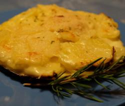 tortino di patate
