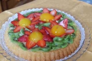 crostata primavera 1