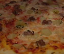 pizza montara