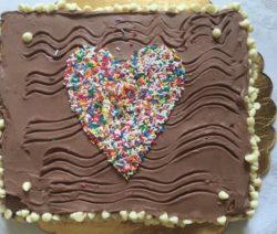 torta della zia Teresina
