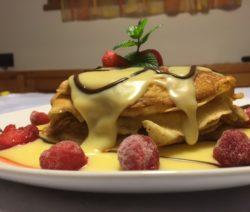 pancake.