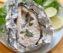 trancio di salmone in cartoccio