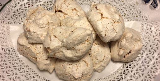 brutti ma buoni buonissimi biscotti facili da preparare