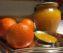 Marmellata di mandaranci e zenzero