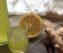 liquore digestivo con limone e zenzero